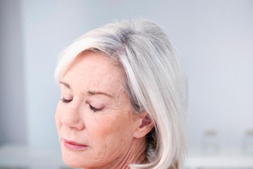 Liigeste artroos on salvi nii, et ukski liige