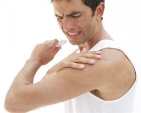 valutab poidla peale kahju parast vigastusi