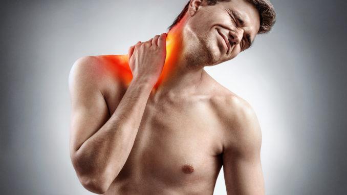 Kaed Criste liigeste haigused
