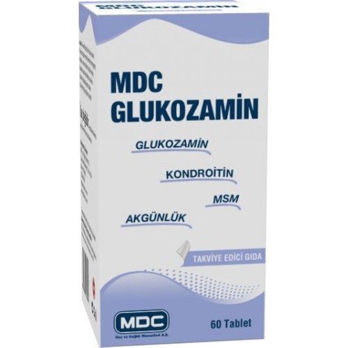 Glukoosamiini kondroitiini komplekshind