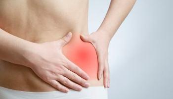 Hurtse harja poorates valus ola liigesed ja lihased