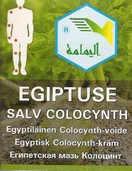Egiptuse salvid liigestele