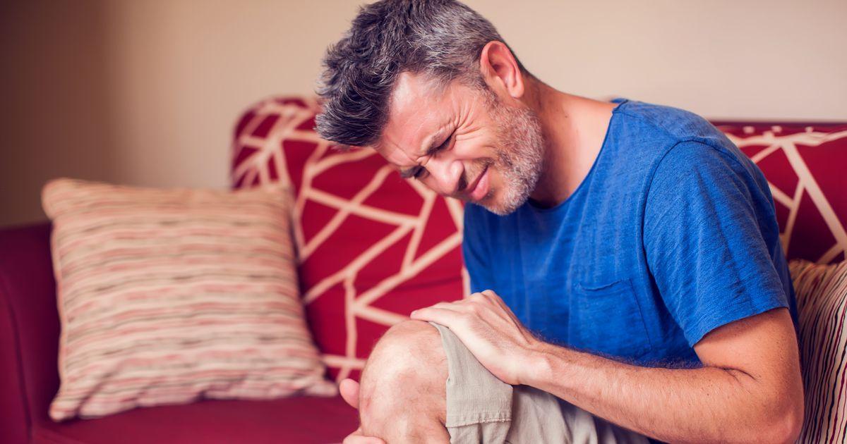 Slavyanski liigeste ravi Kuidas ravida polveliiges tosist valu