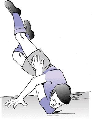 Jumper ja turse ravi