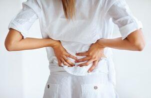 Sorme liigeste arendamine parast kahju Ravi liigeste haigusega