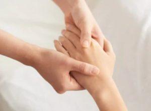 Kasi turse Olaliigese ravi narvi pigistamine
