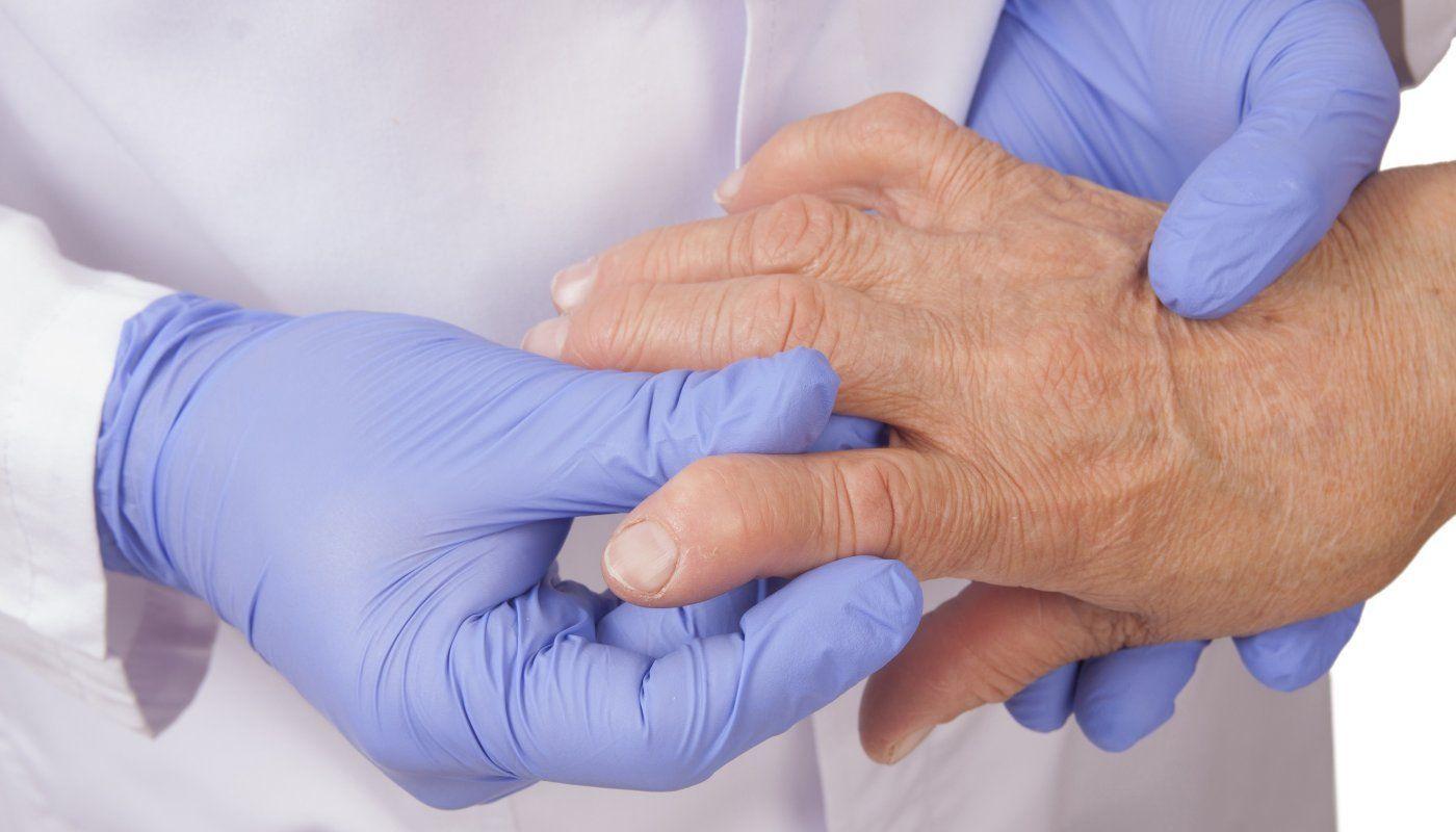 Valu ola liigese ja selle ravi Folk oiguskaitsevahendeid kui liigesed haige