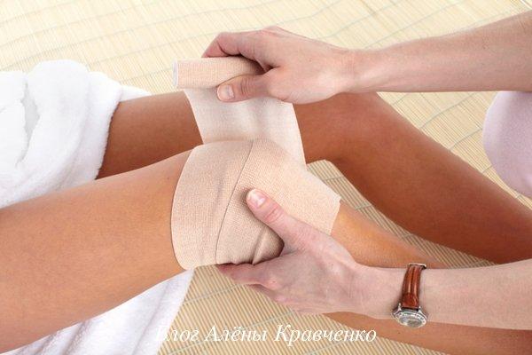 Mida teha, kui liigend on jalgsi haiget teinud Kuunarliigese ravi