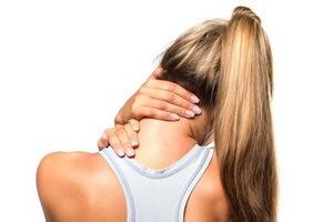 Osteokondroosi raviks geelid Kui liigesed on valus