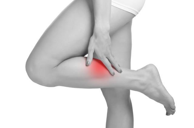 Trofiliste haavandite ravi artroosi ajal Lihase polve haige