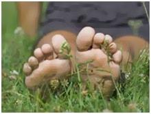 Jalu liigeste artroos on