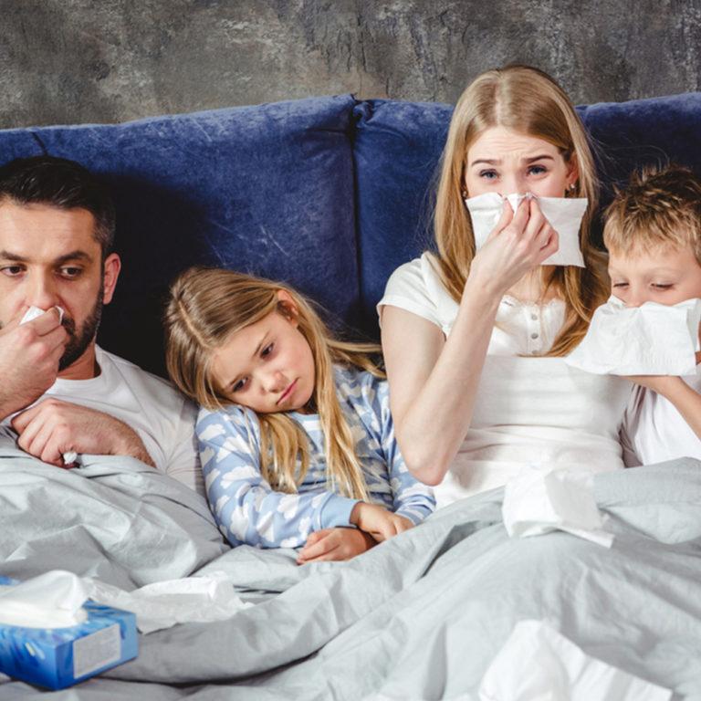 Liigeste haigused taiskasvanutel