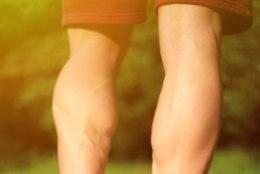 Liigeste ravi saamine haiget treeningu kaed