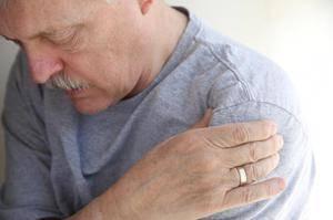 Hakkab harjade liigestele haiget tegema Ola ja tera artrots