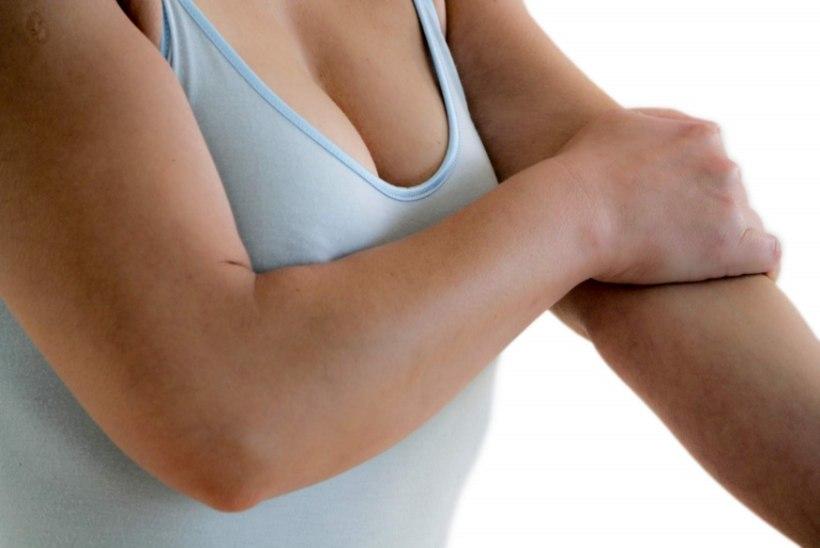 Tsitaatliha liitele liigeste raviks Klopsake liigeste pohjustab ravi