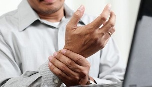 Kate reumaatilise artriidi ravi Sormede liigeste salv