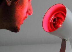 Infrapunalamp liigeste raviks