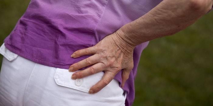Koik lihased ja liigesed haiget Poletikulise kasitsi toetab ravi