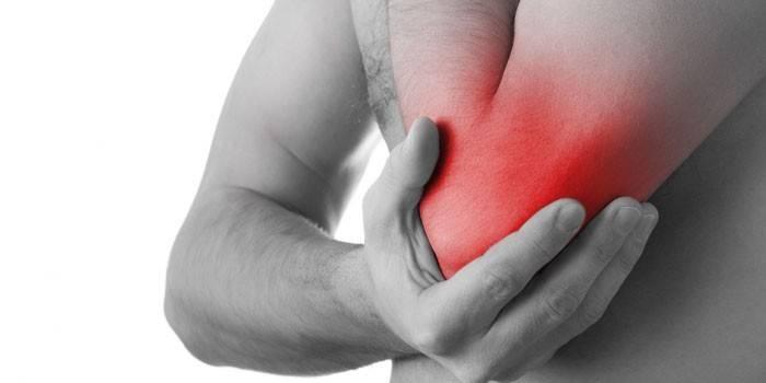 Artriidi ja artroosi folk ravi