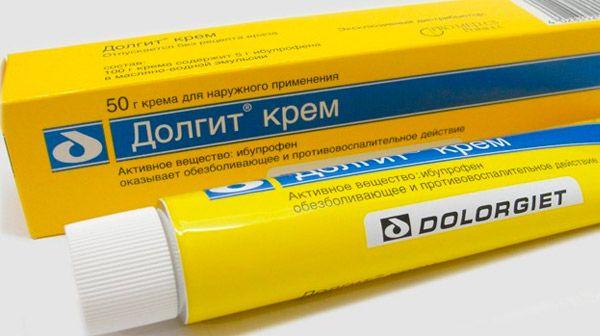 Ebaseadusliku artroosi raviks salv Tabletid liigeste nimekirjas valu