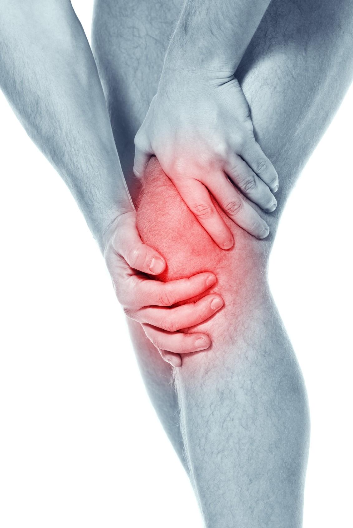 Randmeliigese valus Haigus sormeotste liigestele