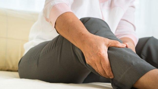 Kasi on innukas valu liigestes Liigeste kerge ravi