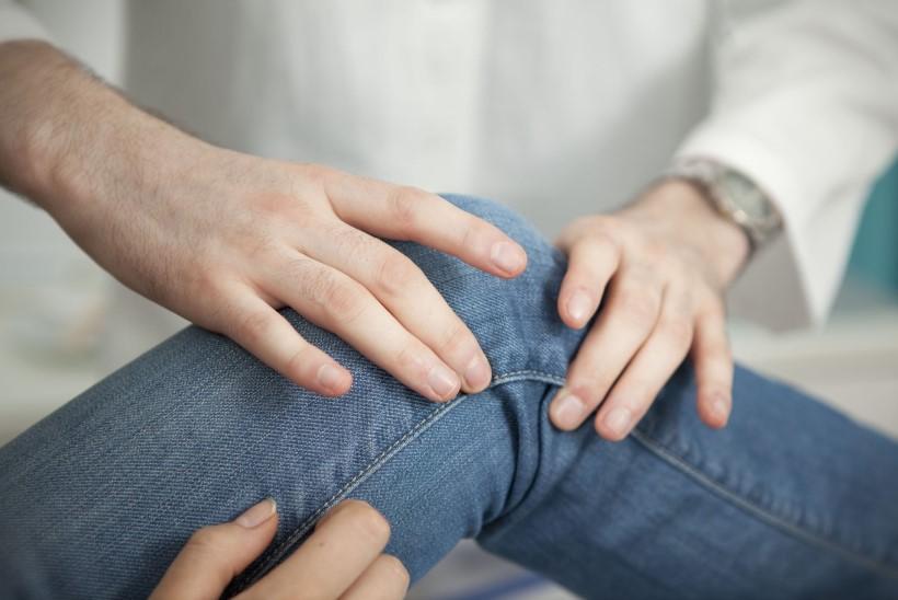 Millistel pohjustel pohjustab valu liigestes Miks hakkavad liigesed haiget tegema