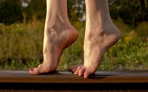 turse jalgade parast liigendit valus luud liigeste