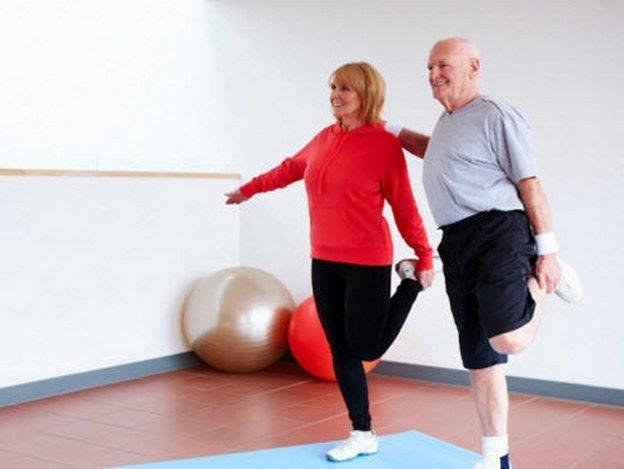 Kuidas arendada liigest artroosiga valus liigesed parast raskusastme