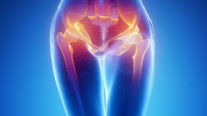 Rongide liigeste ravi valu uhises kui Anestehetile
