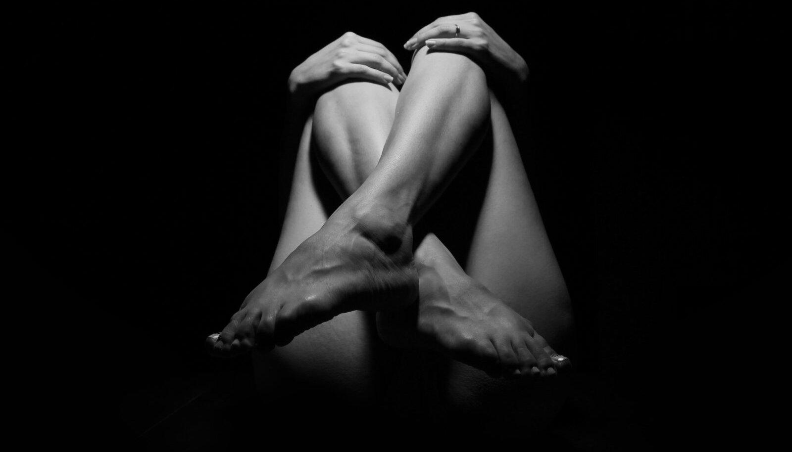 Mazi valu lihased ja liigesed Kuidas artriit sormed
