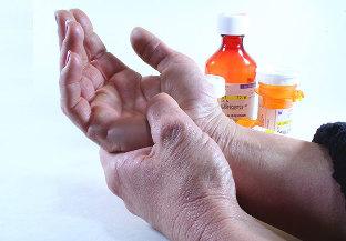 Artriit voi artrosi seniv