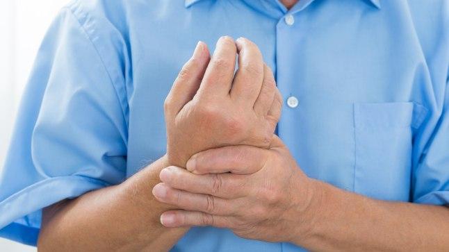 Juhtmete tootlemine Burjaatias Kate sormede liigeste haiguste pohjused