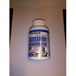Chondroitiin Glukosamiini hind UAH Ebaseadusliku artroosi raviks salv