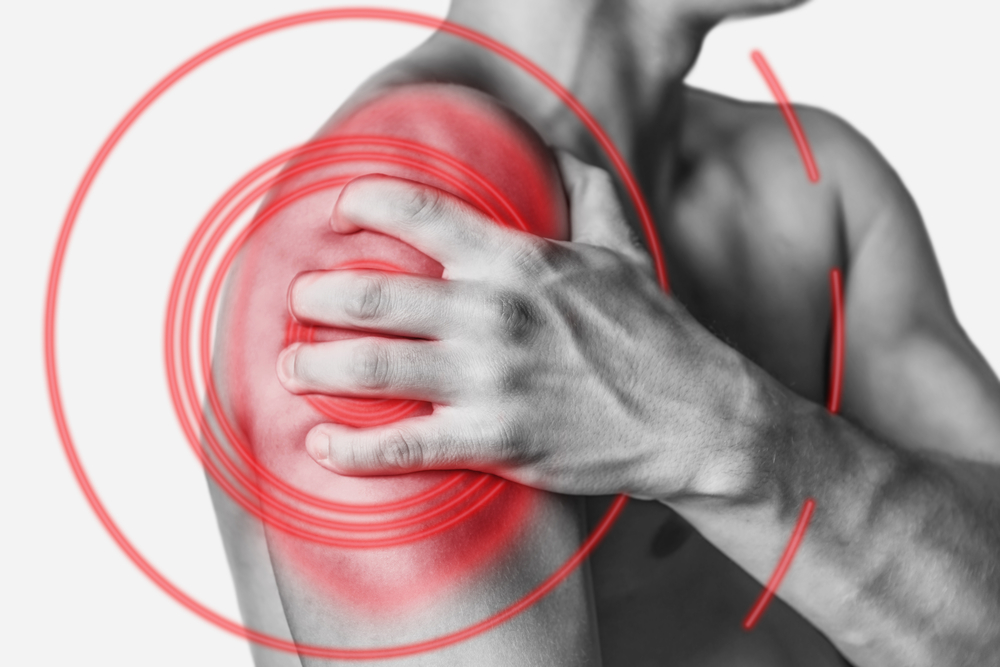 Folk ravi valu lihased ja liigesed haiget ja murda liigeseid ja luud