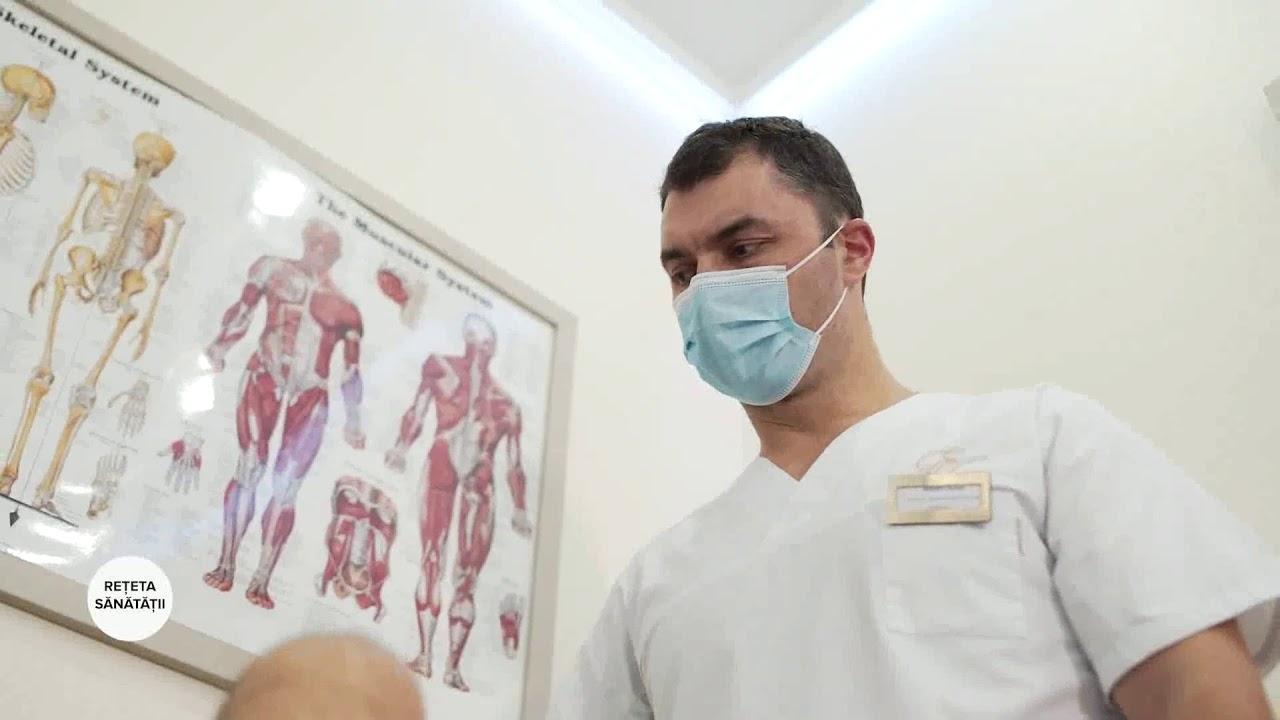 Auru liigeste ravi Jahutamine Osteokondrooside nimekiri