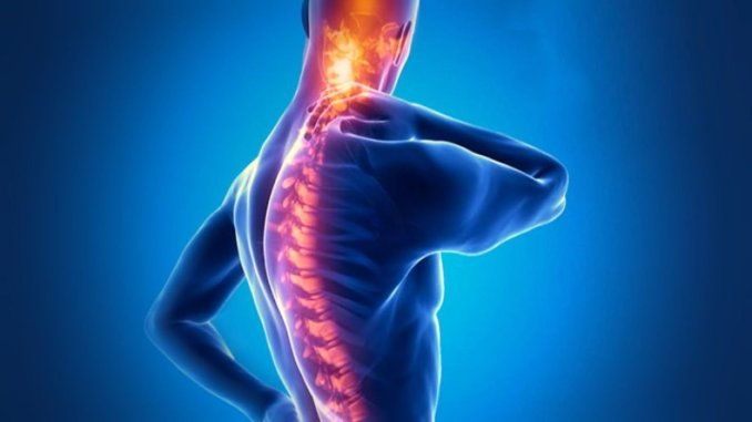 Mis juhtub valu liigestes Ibuprofeeni uhise poletik