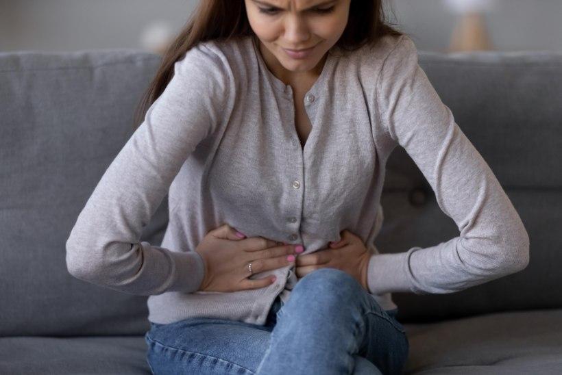 Haigused, millega kaasneb valu