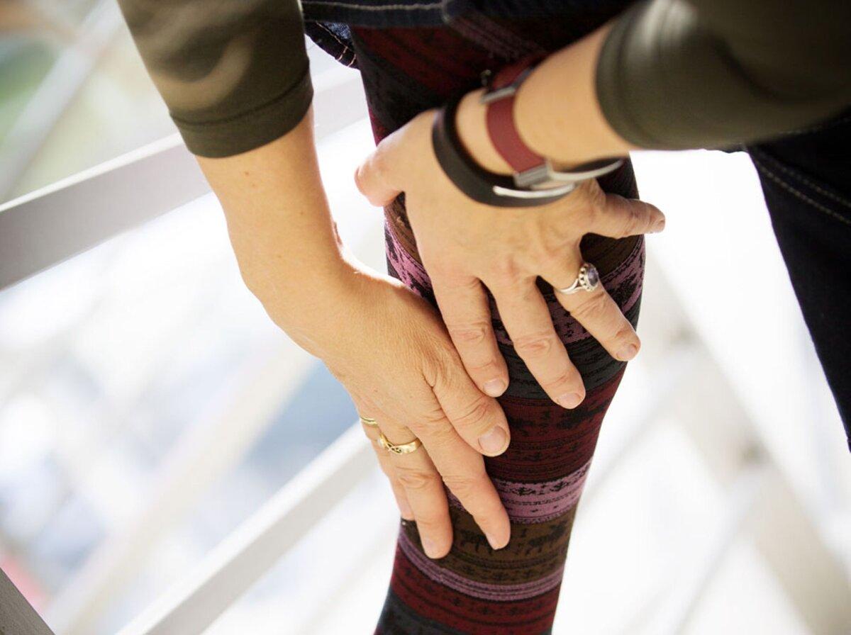 Jala sormede liigeste valu Liigeste liigeste poletiku pohjused