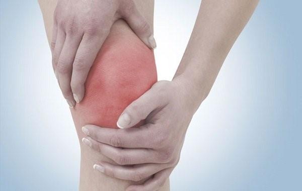 Liigeste jaotus artroosi