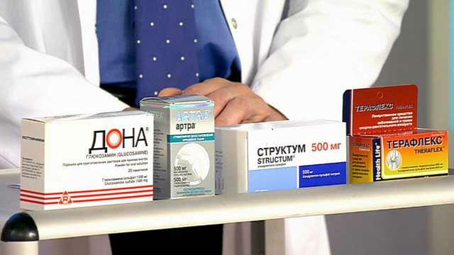 Toodete ravi Valu ja turse sorme liigeses
