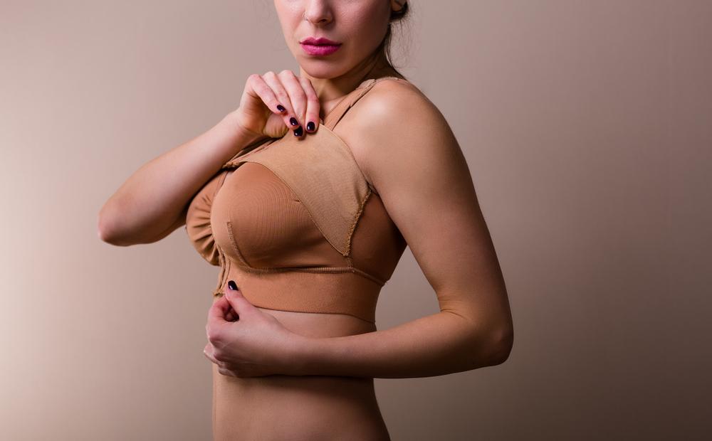 Mammoplasty spin valutab