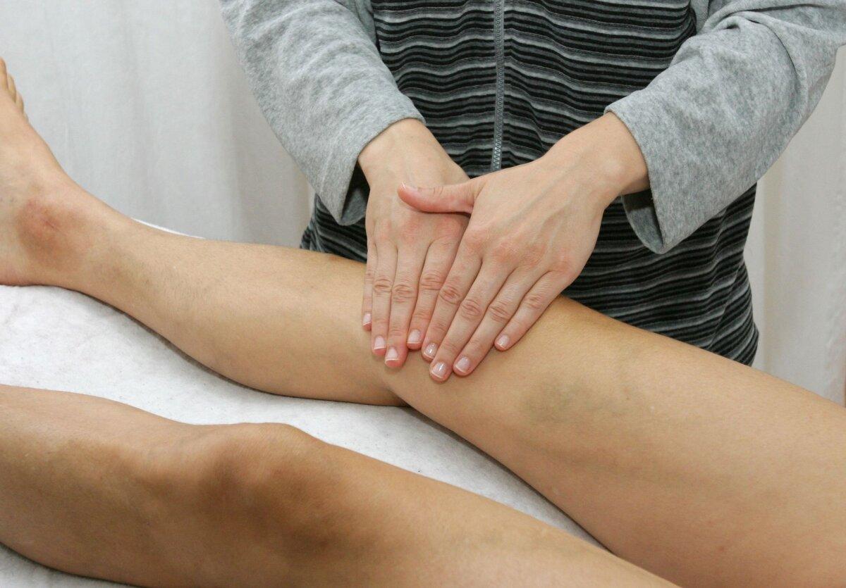 Peamised liigeste liigeste ravi kahjustab liigeseid, mis puuduvad