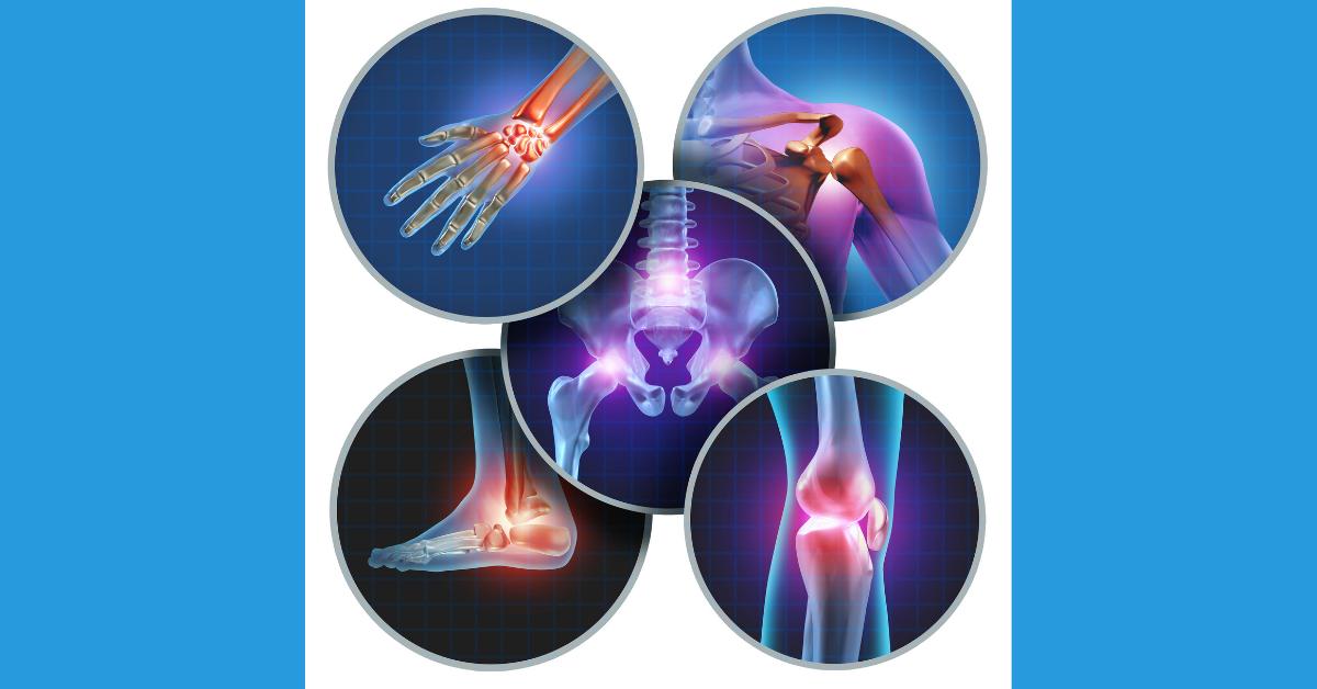 Olaliigese kaasasundinud artroos anesteetikumi liigese poletiku jaoks