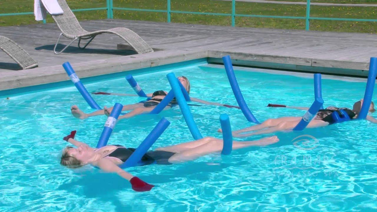 Ujumisbassein ja liigeste haigused Hostis kasitletakse liigeseid