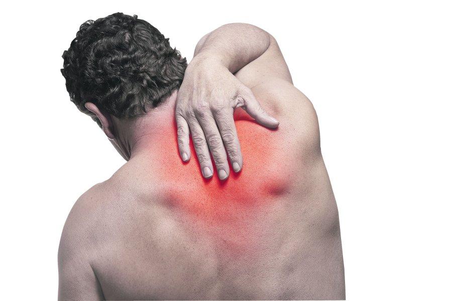 Valu liigese paremas servas Lihased ja liigesed haiget ei pohjuseks