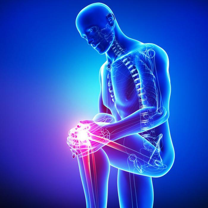 Soojendav salv osteokondroosiga
