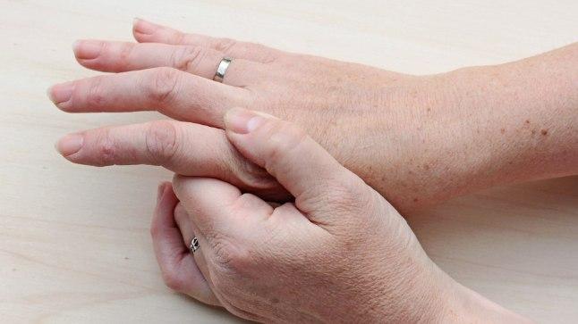 Mis salv on parem kui valu liigestes ja lihastes