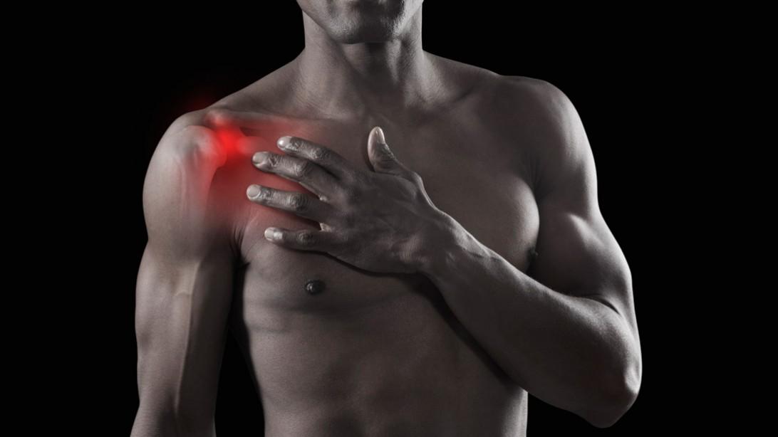 parempoolse valus lihased ja liigesed Trauma Sustav homoopaatia