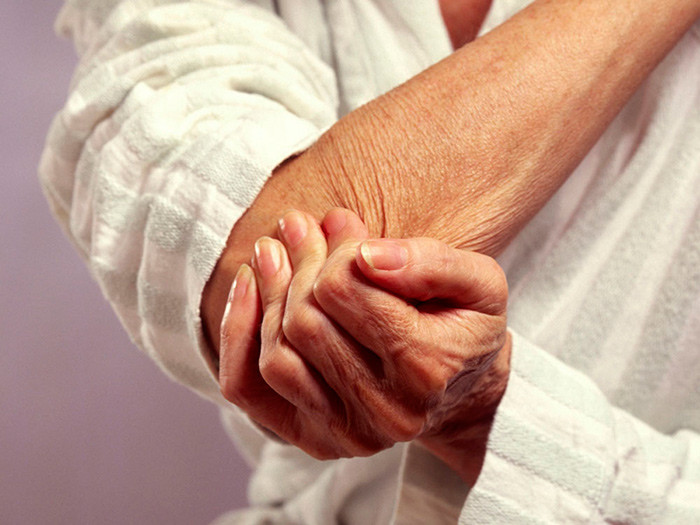 Artriidi havitamine Sustav